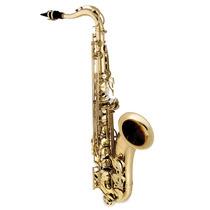 Saxofone Tenor Vogga Vsts701 Laqueado Acompanha Case Térmico