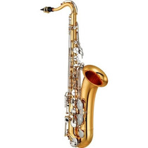 Saxofone Tenor Bb Yamaha Yts 26id Acompanha Estojo