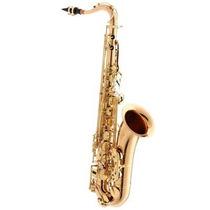 Saxofone Tenor Eagle Stx513 Profissional - Laqueado