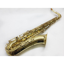 Saxofone Tenor Yamaha Yts-31 Made In Japan Semi Profissional