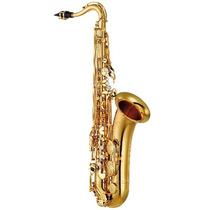 Sax Tenor Yamaha Yts280 - Loja Bolero Music Nf E Garantia