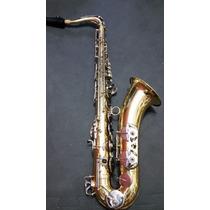 Sax Tenor Yanagisawa Vintage Profissional T4 Japan! Usado