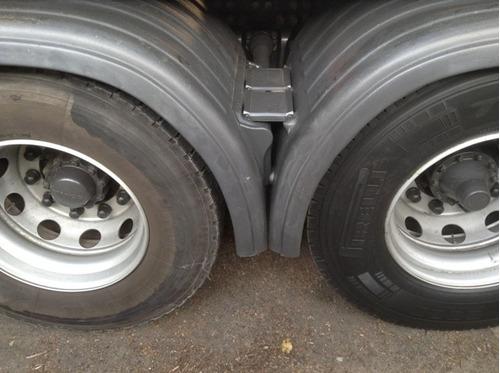 Scania R 440 6x2 Automático Teto Alto 2013 / 2013 Completo