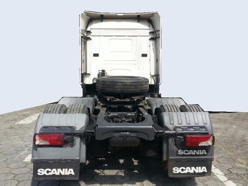 Scania R 440 6x2 Highline 2012 A 2013