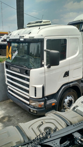 Scania Scania 124 400 2004