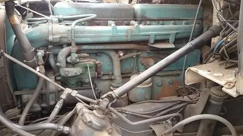 Scania T 112 360 Hw 4x2 1991