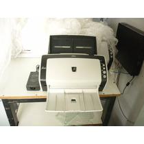 Scanner Fujtissu Fi 6130