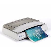 Scanner Para Livros Avision Fb2080e - Novo!! Baratíssimo!