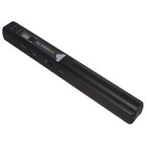Scanner Portatil De Mão Wireless Alta Resolução Usb Micro Sd