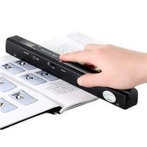 Scanner De Mão Portátil Grava Pdf 900dpi Lançamento + Rapido