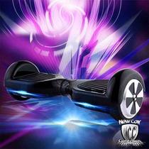 Airboard Com Caixa De Som Bluetooth - Iohawk 2 Wheels