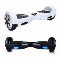 Scooter Elétrico Smart Balance Wheel- Tração Inteligente