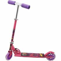 Patinete Brinquedo Infantil Com Rodas Que Brilham Até 50kgs