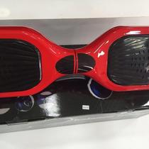 Monociclo Elétrico 2rodas Smart Balance Wheel Led Bluetooth