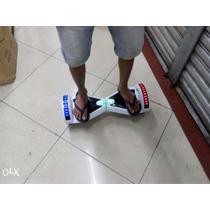 Monociclo Smart Balance 8.5 Polegadas Com Caixa De Som Bluet