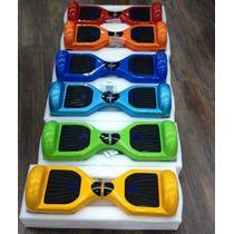 Patinete Smart Balance Wheels - Monociclo Eletrico 2 Rodas
