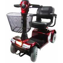 Scooter Motorizado Cadeira Elétrico Neat 4 - Ortomix