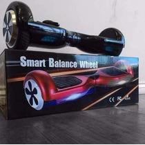 Scooter Elétrico Smart Balance Wheel