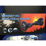 Monociclo Smart Balance 2 Wheels Eletrico 10 Inch - Pneu Ar