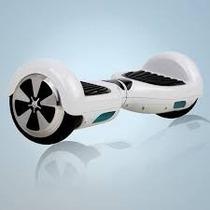 Scooter Elétrico Smart Balance Wheel C/bluetooh 100%