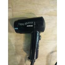 Turbo Secador De Cabelos Arno Compacto 1250w