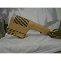 Secador Modelador Cabelo Arno Antigo Amarelo Envio Grátis Ou