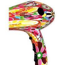 Secador Profissional 3800 Colors Lizz 2200w 110v Ou 220v
