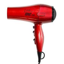 Lizz Secador Ionic 2000w Vermelho - 110v