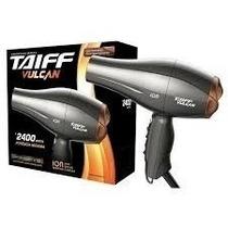 Secador Taiff Vulcan 2400w