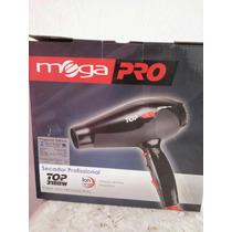 Secador De Cabelo Mega Pro 2100w 127v