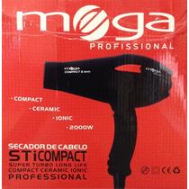 Mega Secador De Cabelos Profissional 110v 2000w Usado
