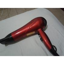 Secador Action Liss Marca Philco 110 Volts