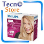 Kit Secador + Prancha Chapinha Philips Hp-8640 2100w Bi-volt