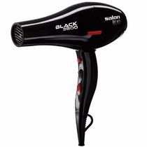 Secador Salon Line Black 3800 2200w/ 220v