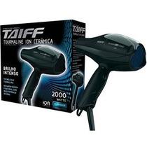 Secador Taiff Tourmaline 2000w 127v