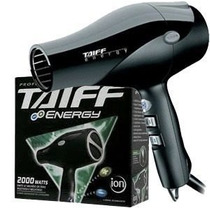 Secador Profissional Taiff Energy 2000w 127v Mania Virtual