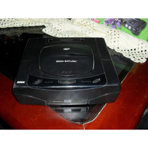 Carcaça Do Sega Saturno Made In Malaysia