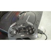 Sega Saturn 2 Cont/3 Jgs/pistola/jogos Orig (leia Descrição)