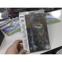 Cd Sega Saturn Amok Lacrado - Tec Toy