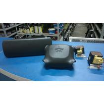 Kit Air Bag S10 Blazer 2005 A 2012