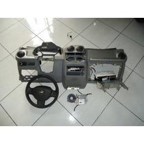 Kit Airbag Agile / Montana (com Painel)