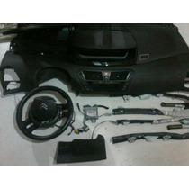 Kit Airbag Citroen C4 Picasso Sem Os Cintos