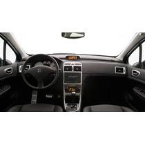 Kit Airbag Peugeot 307 Sem Detalhes Novíssimo