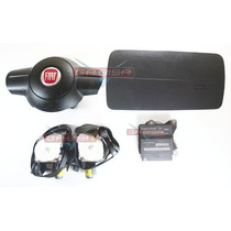 Kit Air Bag Bolsas Cintos Modulo Fiat Uno Fiorino 012 014