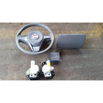 Kit Air Bag Palio Novo