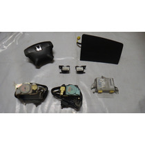 Kit Air Bag Honda Civic 2001 À 2006