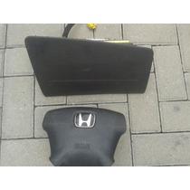 Kit Air-bag Civic 2001/2005