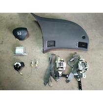 Kit De Airbag Do Honda Civic 2008 (original)
