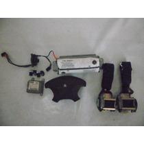 Kit Airbag Xsara Picasso 2.0 16v 550893100 9646757180