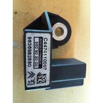 Sensor De Detonação Do Air Bag Citroen C4 9636982680
